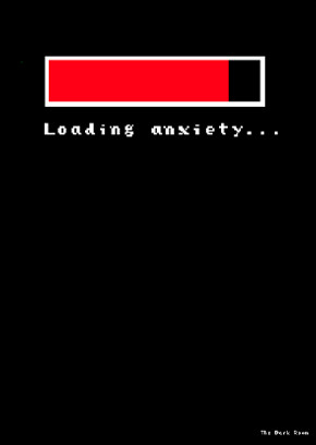 Loading Anxiety Shirt